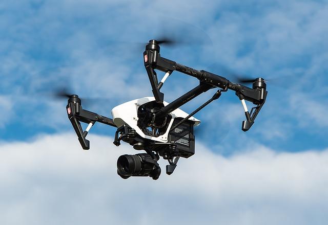 Droni: cosa sono e le parole da conoscere